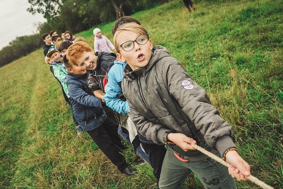 Lærende og udviklende børnefællesskaber