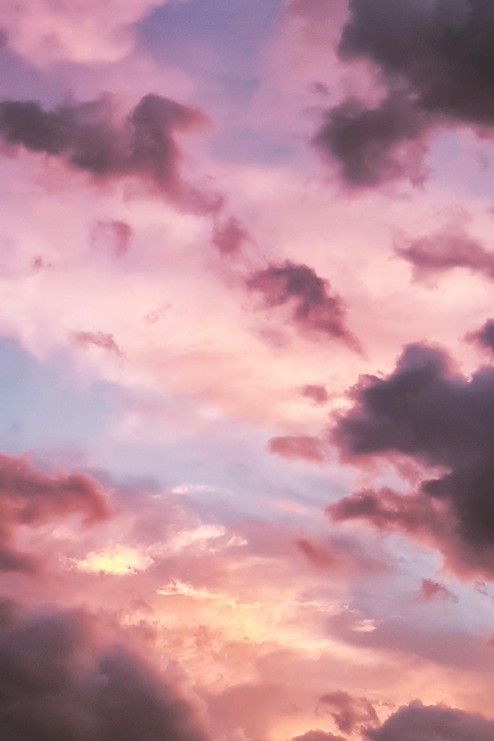 550 Pink Aesthetic Pictures Download Free Images On Unsplash
