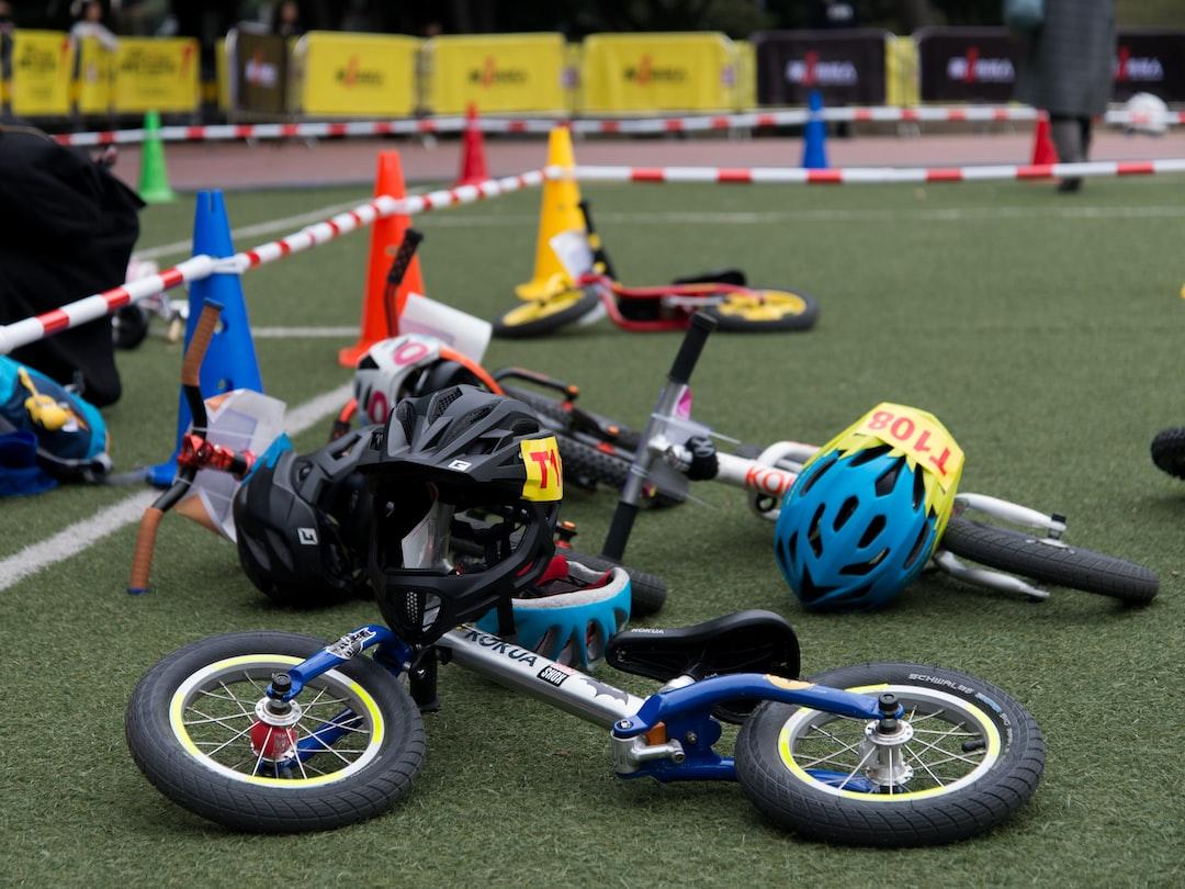 BalanceBike For Kids