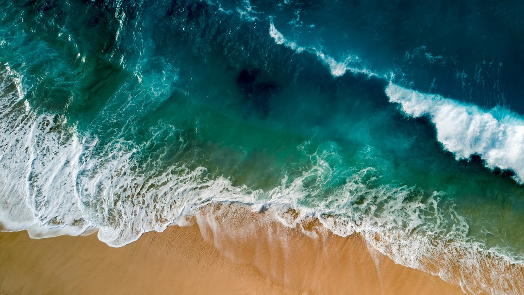 north shore with my drone :)