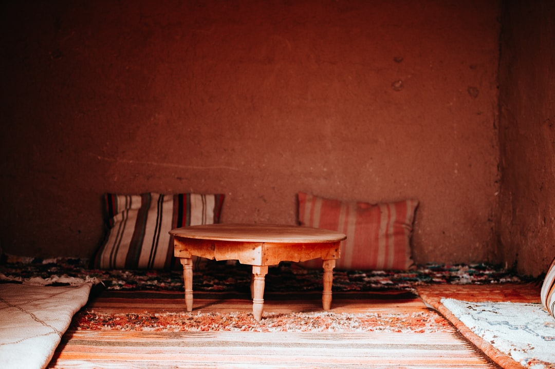 Moroccan Living