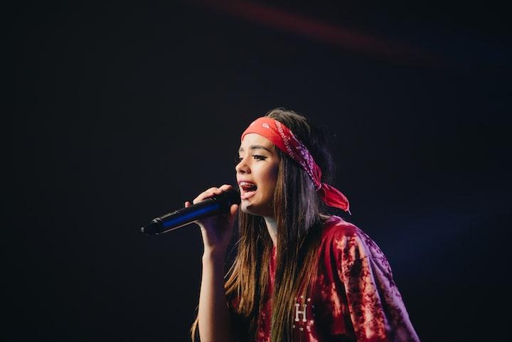 A beginner singer's guide