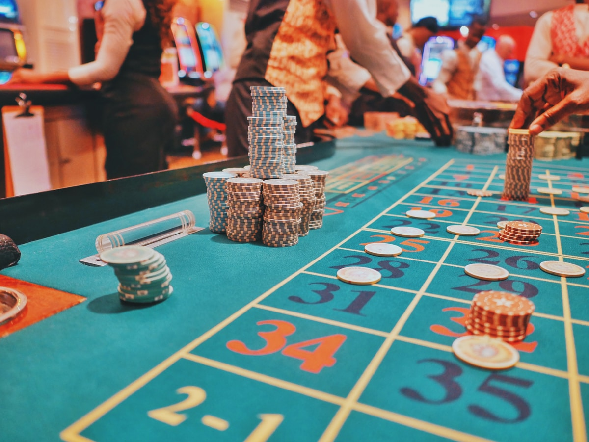Casinos in Kathmandu. Base of Mt. Everest Kathmandu