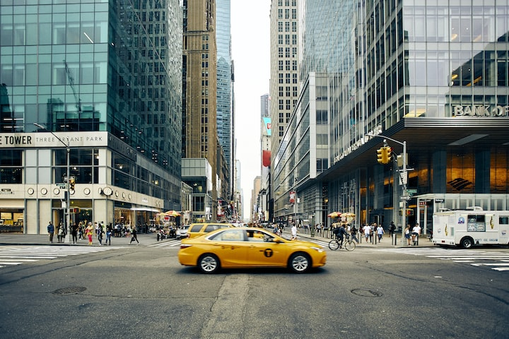 How to Build an App Like Uber: The Complete Guide to Set up a Successful Online Taxi Business