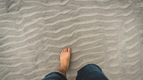 Earthing/Grounding may be beneficial regarding COVID-19