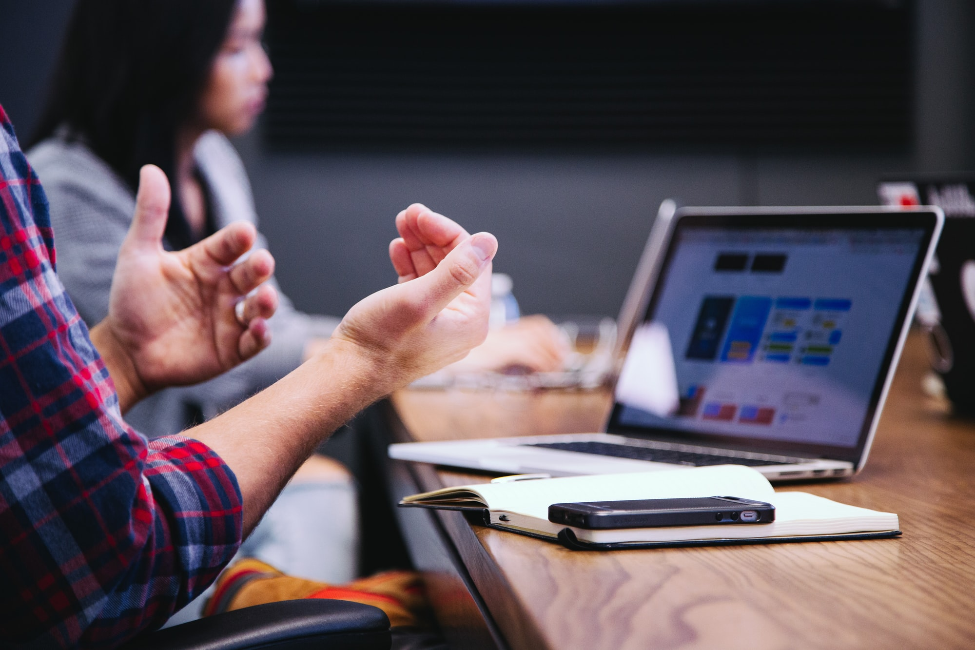 Five tips for a great customer development session