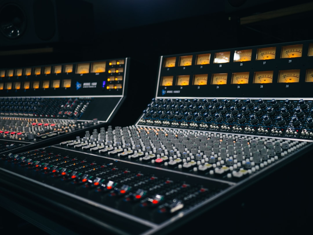 500+ Recording Studio Pictures | Download Free Images on