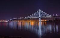 Oakland Bridge