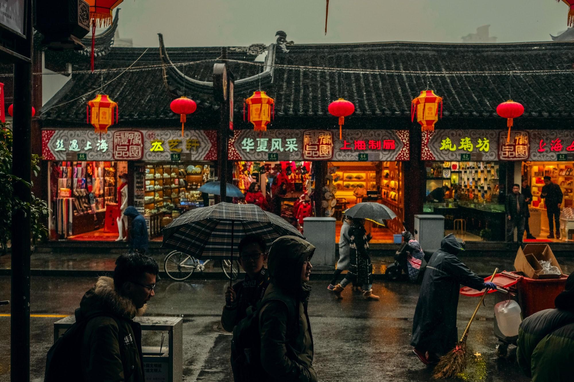 Will Digital Yuan replace U.S. Dollar?