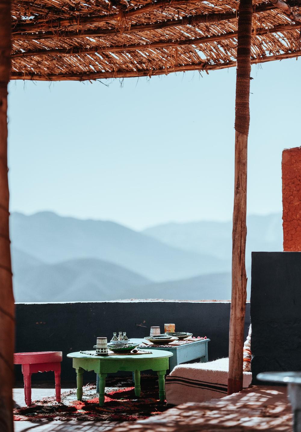 Moroccan Kitchen photo by Annie Spratt (@anniespratt) on Unsplash
