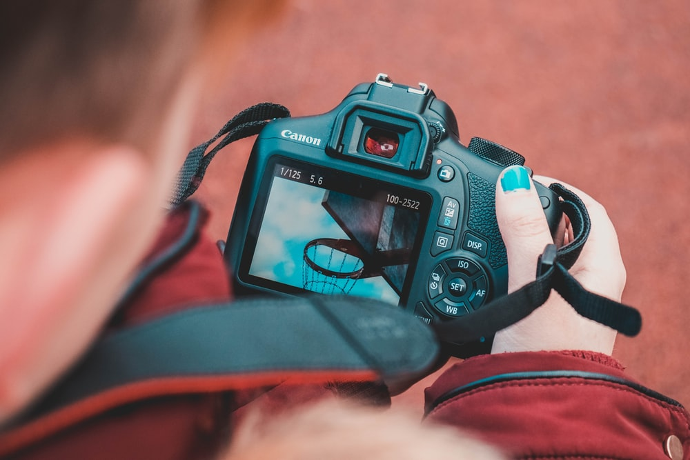 How To Use A DSLR Camera: A Beginner's Photography Guide