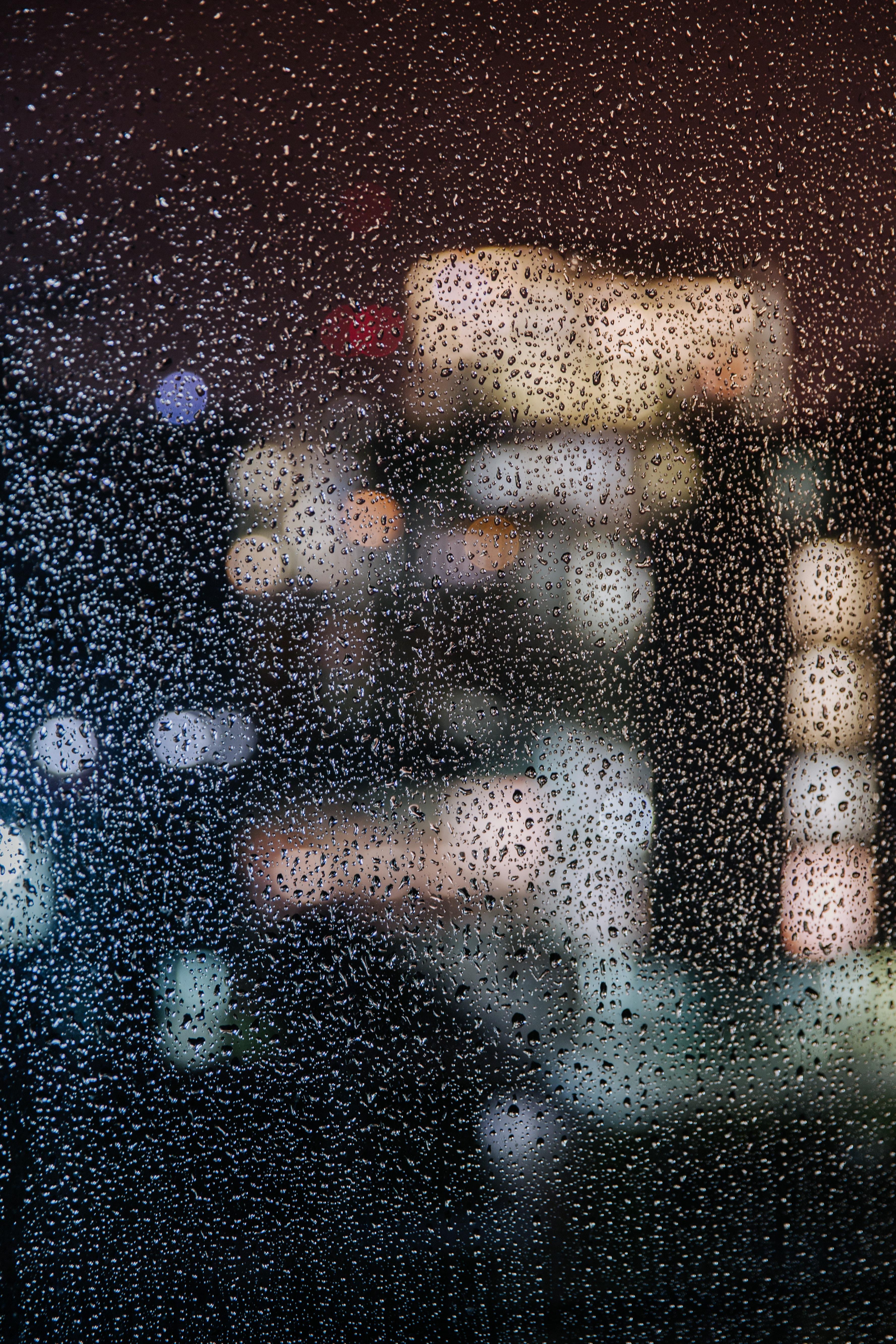 bookeh light photography