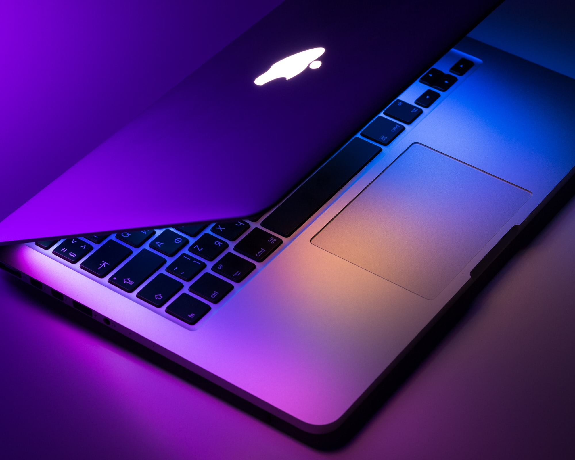 The State of the MacBook Pro in 2020
