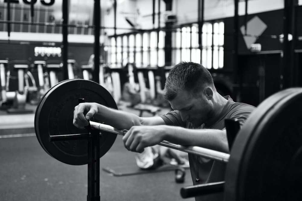 Best Crossfit Exercise Pictures