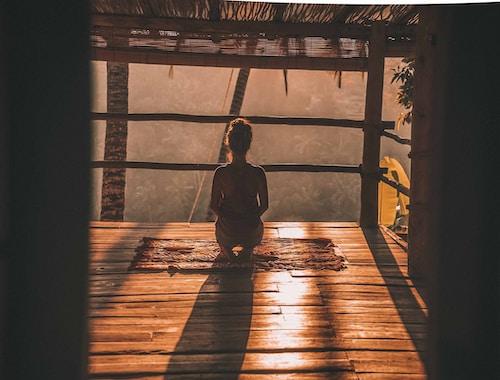 Private 1-2-1 Yoga session