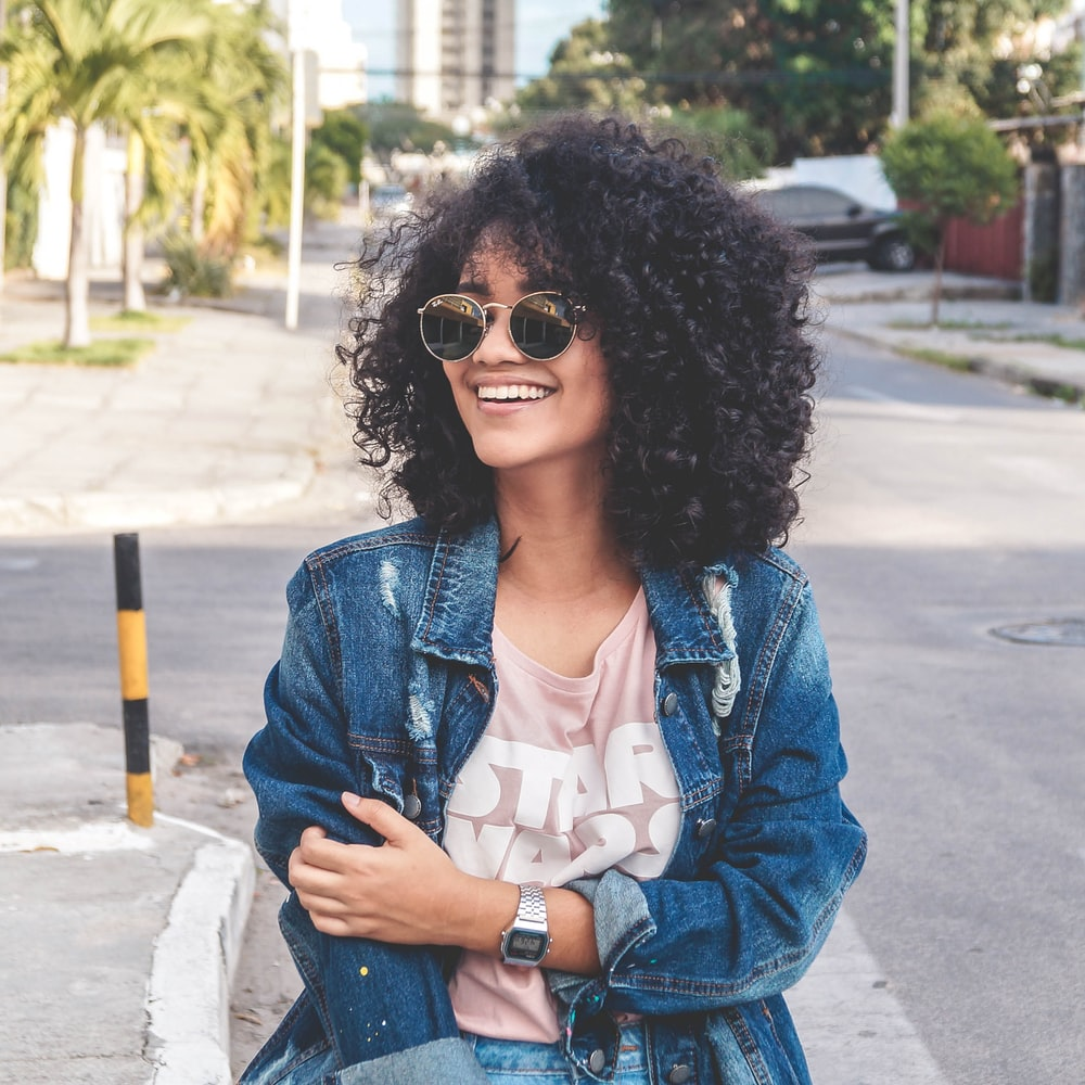 100 Curly Hair Pictures Download Free Images On Unsplash