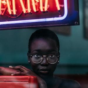Portrait by Noah Buscher