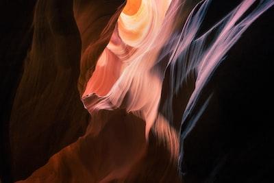 Antelope Canyon II