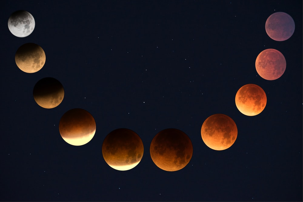 red moon transformation