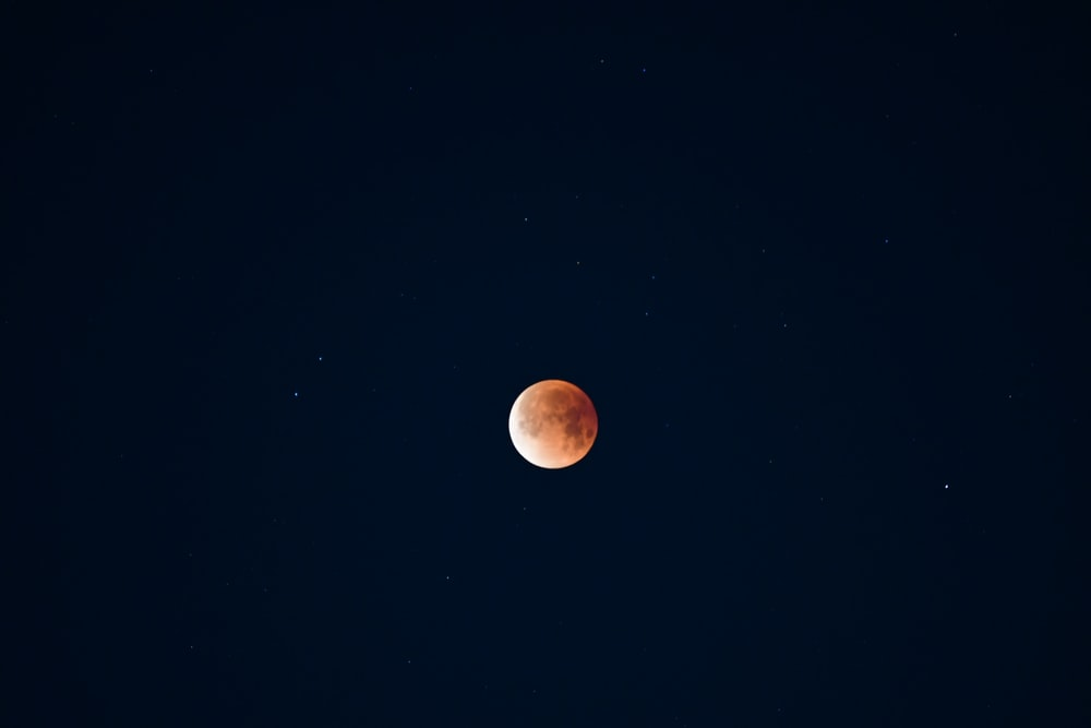 lunar eclipse