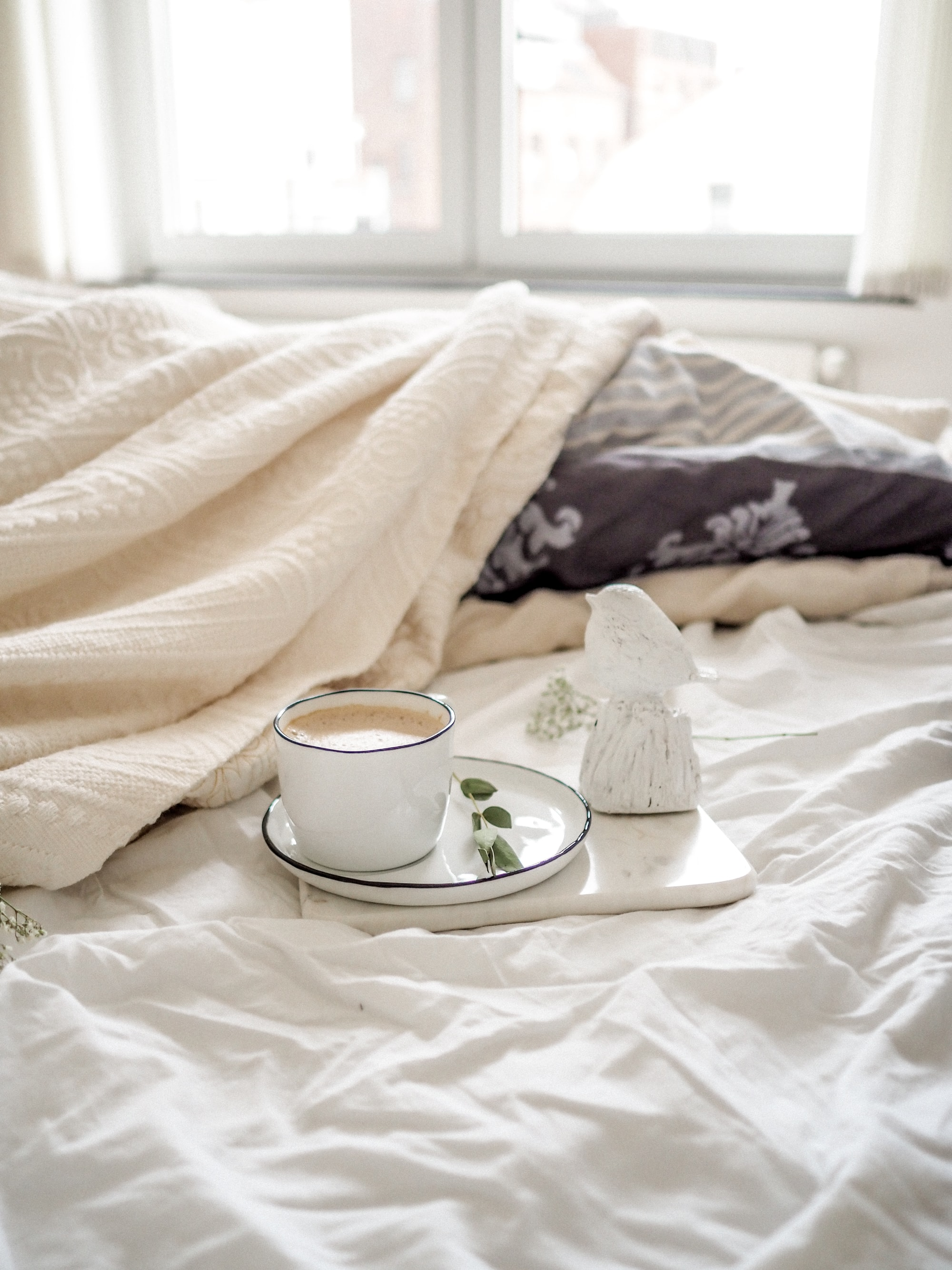 5 Ways to Optimize Your Coffee Nap