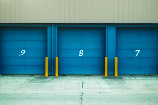 Are you wasting money on a storage unit?
