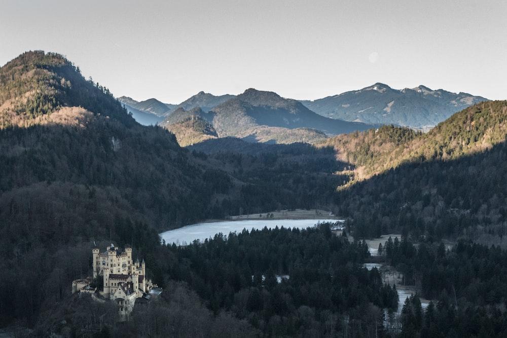 Neushwenstein Castle, Germany