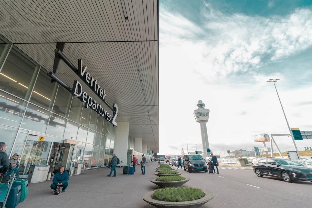 photo of Vertek Departure 2 during daytime