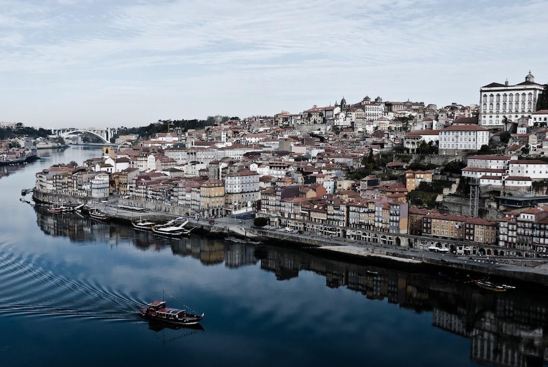 Vuelos baratos a Oporto: ¡desde 30€ ida y vuelta!