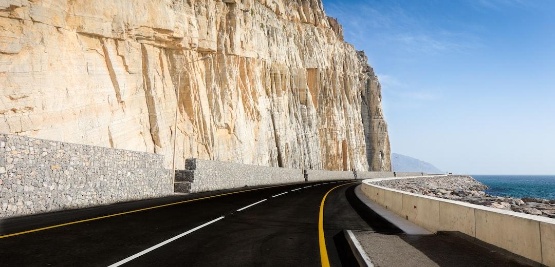 Omani Highway