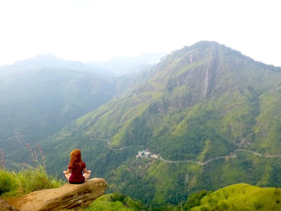 A scenic click in Sri Lanka