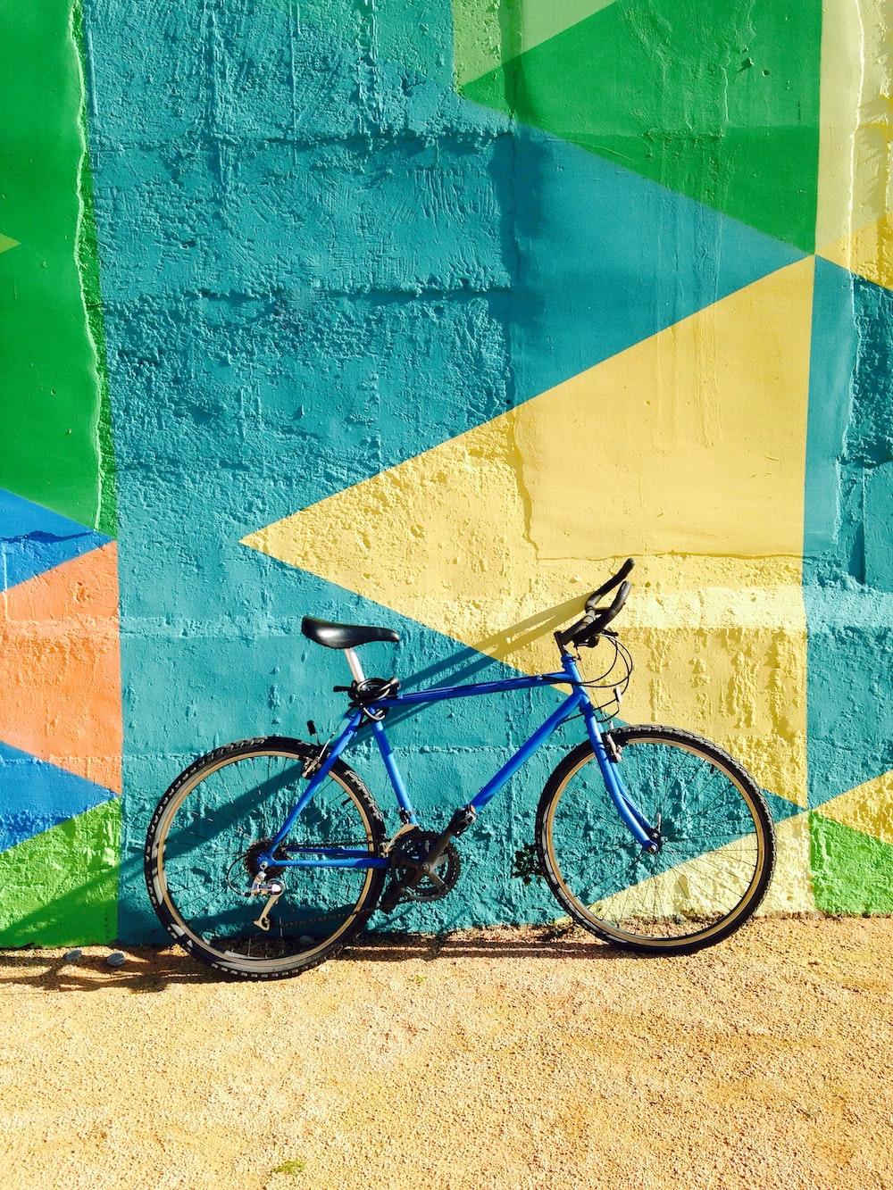 Bike, texture, wall art and geometric HD photo by David Pisnoy ...