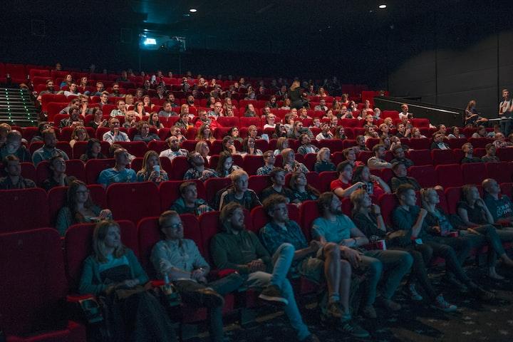 100 Horror Films in October 2021: Update One