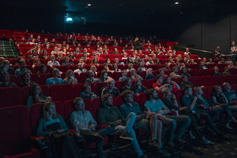 500 Movie Theater Pictures Download Free Images On Unsplash