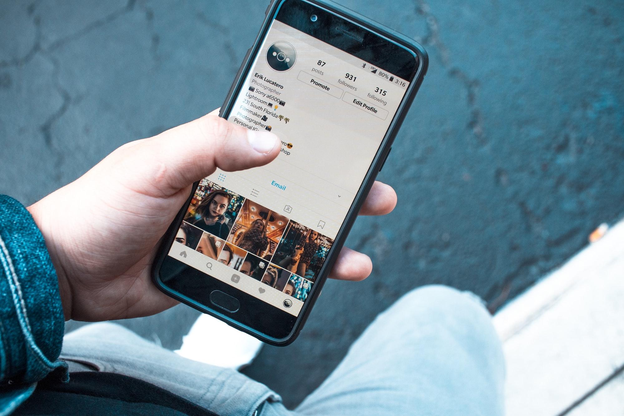 Quelle est la valeur des vues de vidéos sur Instagram ?