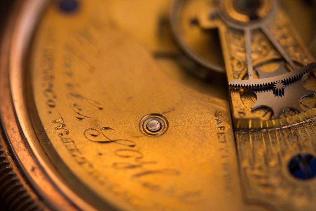 Priceless Timepiece