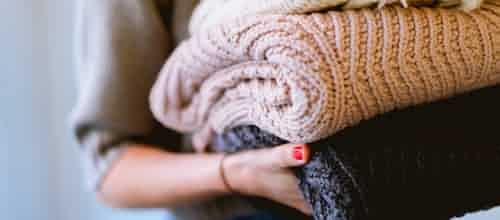 פסיכואנליזה וקיפול כביסה: על עבודת המדריך בהוסטל לבריאות הנפש