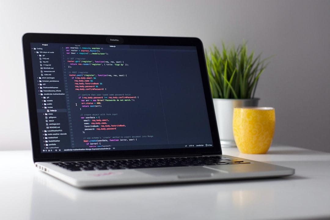 JavaScript in progress