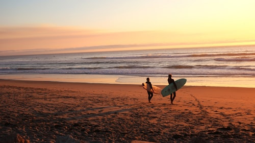 Things to know when you start surfing