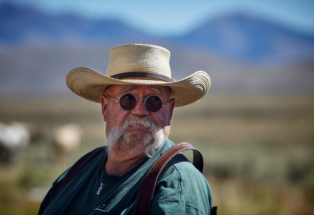 Western Guy