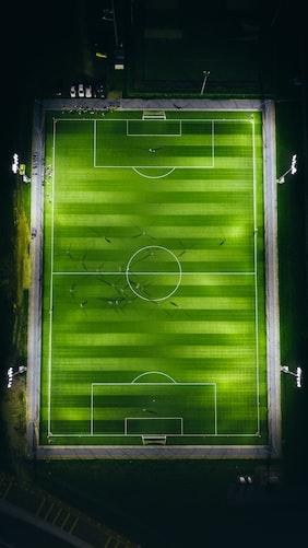 Terminos futbolísticos