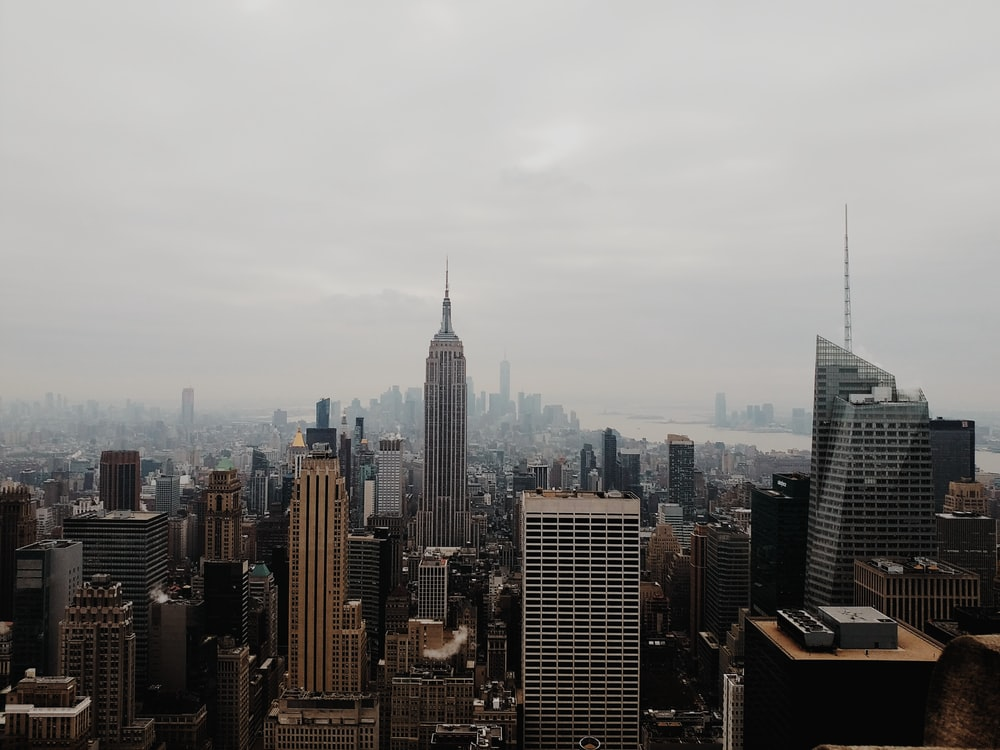 Empire State, New York