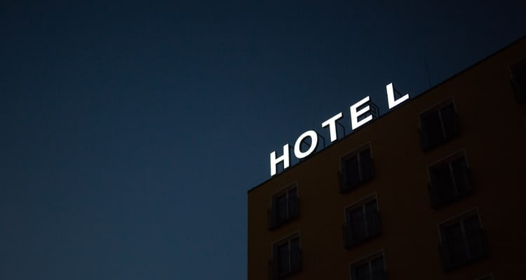 Property Finance Success Story: Funding a hotel conversion