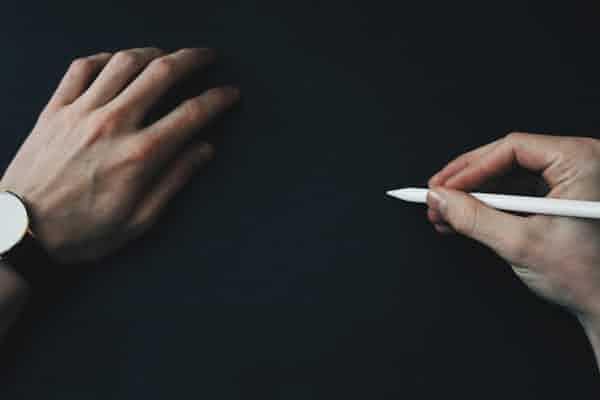 אני מרגיש – מוחי כותב: כתיבה אקספרסיבית ככלי לריפוי הנפש