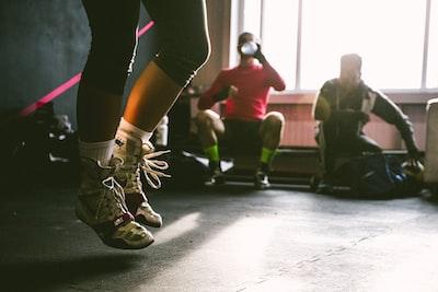 Gratis helkropsprogram til styrketræning 💪