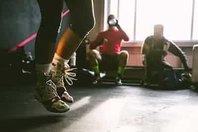 Fitness-Studio-Kerspleben