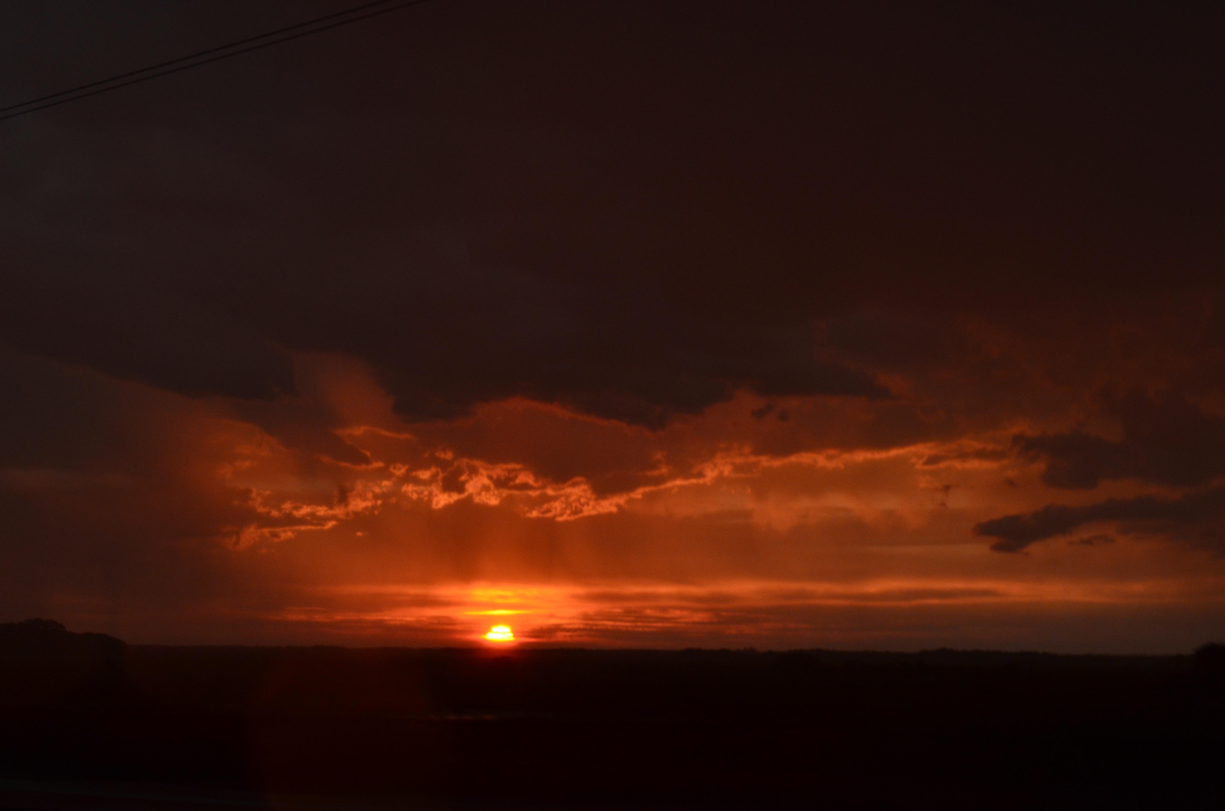 golden hour photograophy