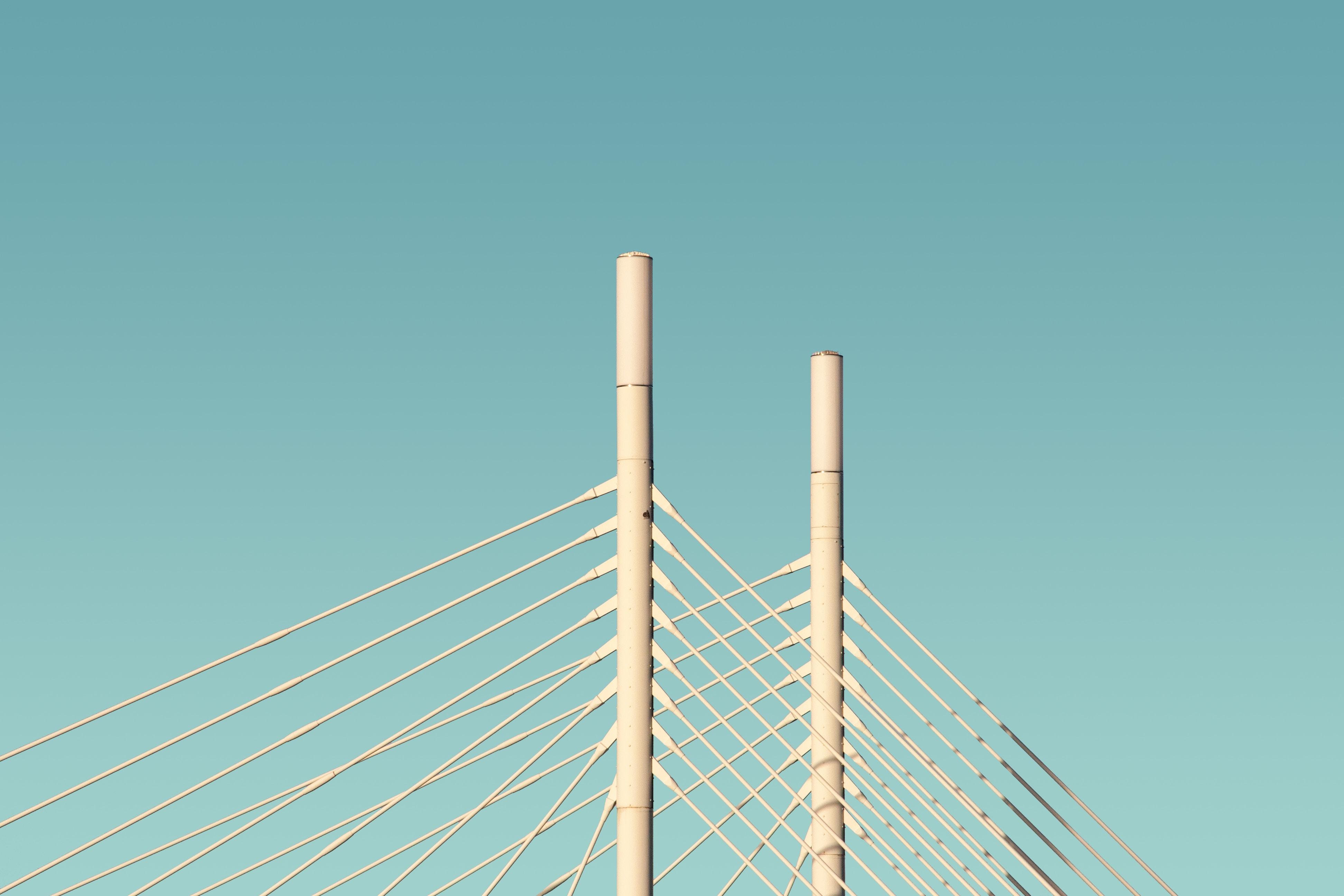 grey bridge suspension screenshot