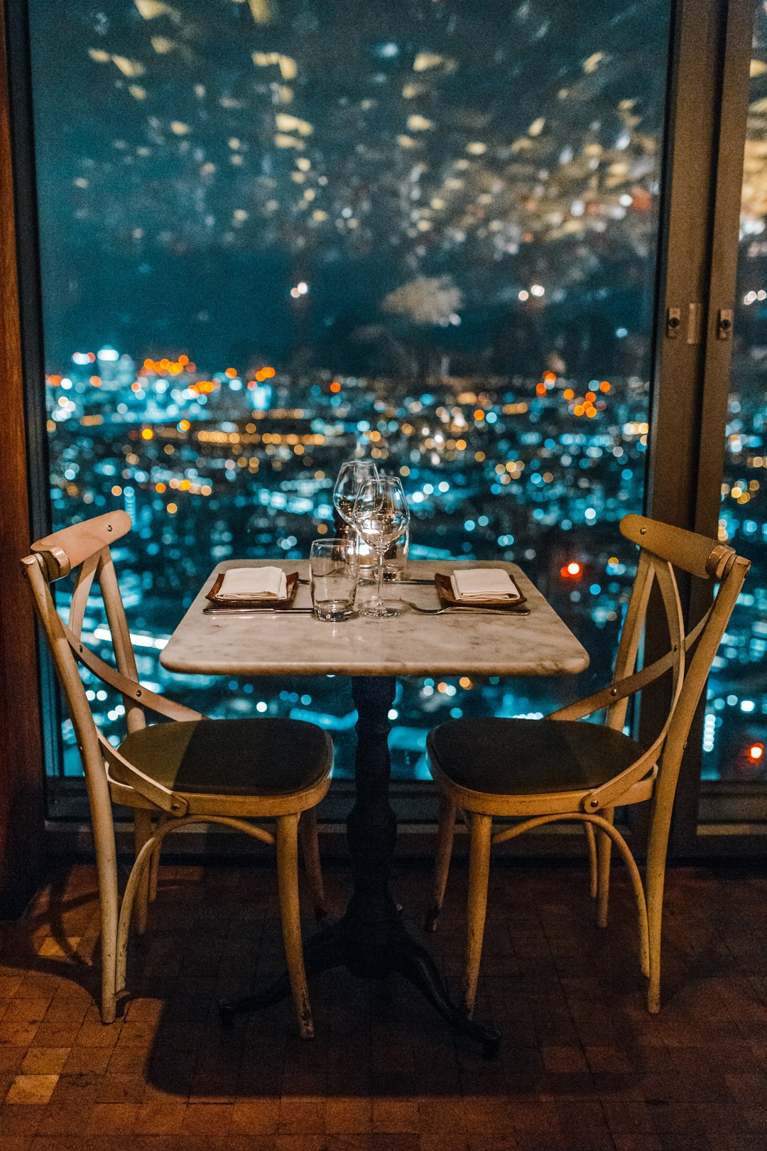 Lovely place to dinner
