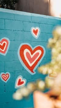 Pure Love @valentinecontest2021 stories